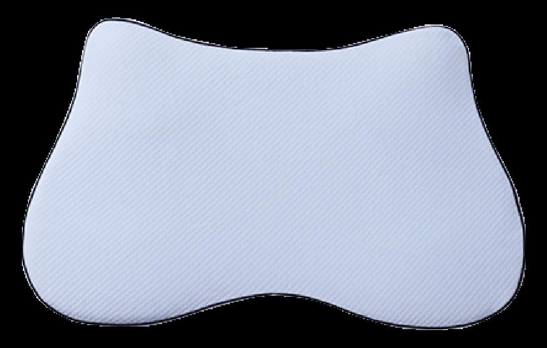 横寝枕MUGON 専用カバー